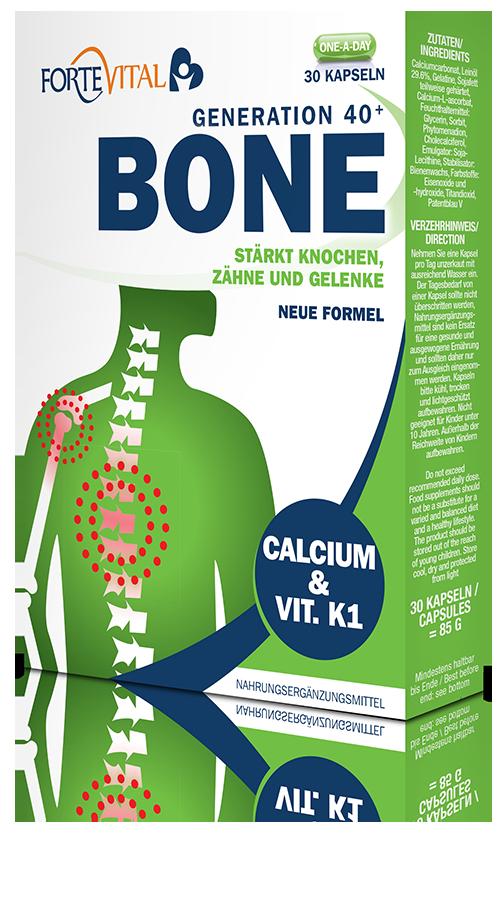 bone fortevital