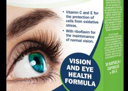 eye fortevital