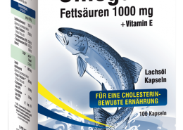 omega 3 pharma vital