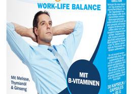 stress management fortevital